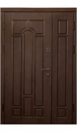 Компания «Двери Лидер» - производитель качественных входных дверей, которые пред. Киев, Киевская область. фото 5