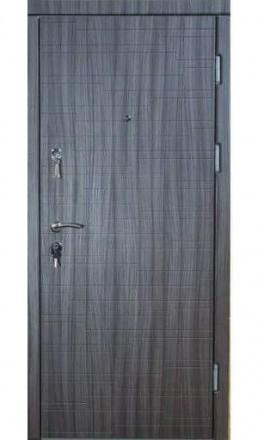 Компания «Двери Лидер» - производитель качественных входных дверей, которые пред. Киев, Киевская область. фото 3
