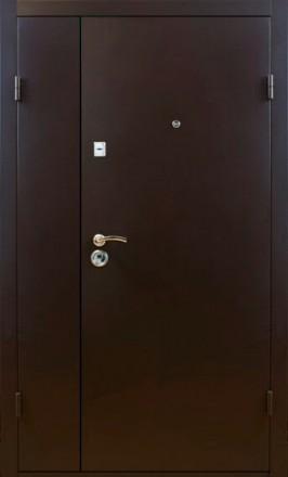 Компания «Двери Лидер» - производитель качественных входных дверей, которые пред. Киев, Киевская область. фото 11