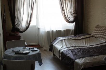 СВетлая,легкая и изысканная Квартира находится На АКадемика Глушко в прекрасном . Киевский, Одесса, Одесская область. фото 4