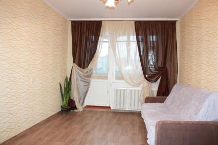 СВетлая,легкая и изысканная Квартира находится На АКадемика Глушко в прекрасном . Киевский, Одесса, Одесская область. фото 2