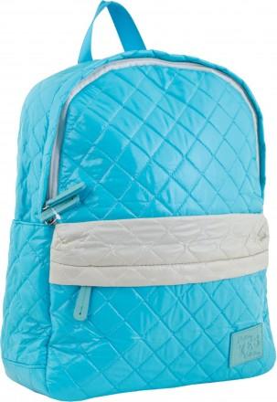 Рюкзак подростковый ST-15 Glam 02, 35*27*11, 553931 YES. Кривой Рог. фото 1