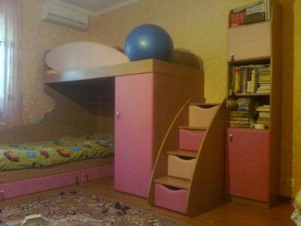 Мебель Снайт (серии L-class ) для тех, кто хочет создать  комнату для ребенка. Бровары. фото 1