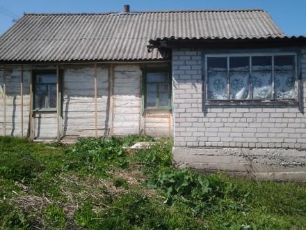 дом и два участка. Коростышев. фото 1