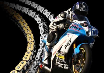МОТО ЦЕПИ на Suzuki/Honda/Yamaha/Kawasaki/Ducati/BMW/KTM/Harley-Davidson/Aprilia. Киев. фото 1