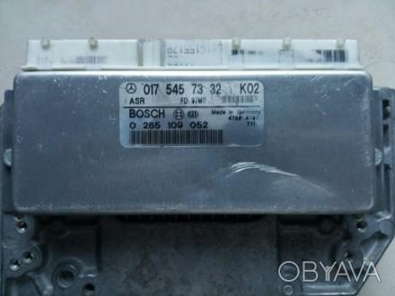 Блок управления ABS ASR Mercedes W202 W210 R170 0175457332 017 545 73 32 0265109. Одесса, Одесская область. фото 1