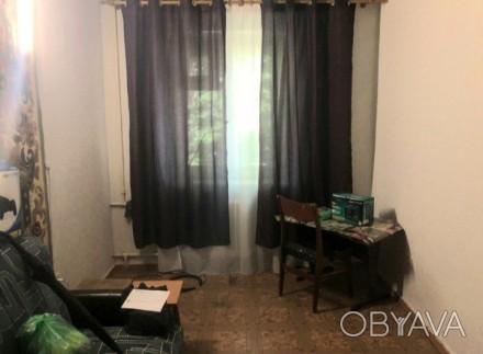 Комната в коммунальной квартире, рядом парк Горького. k22-134189-13