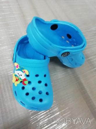 crocs детские кроксы Бесплатная доставка