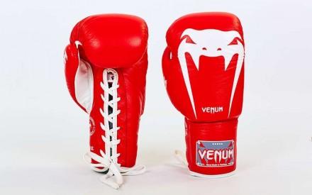 VENUM GIANT Боксерские кожаные перчатки Размер: 10-12 унций (есть еще 14 но то. Одесса, Одесская область. фото 6