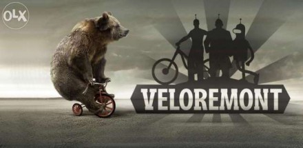 Ремонт, настройка и диагностика велосипедов.. Житомир. фото 1