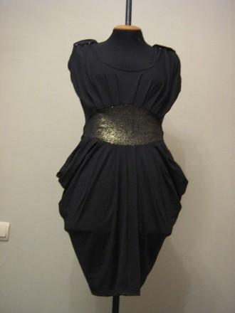 Продам коктейльное платье. Запорожье. фото 1