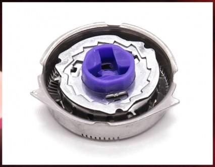Бритвенная головка (комплект: сеточка+лезвие) для электробритвы Philips (аналог). Харьков. фото 1