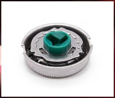 Бритвенная головка (комплект: сеточка + лезвие) электробритвы Philips (аналог). Харьков. фото 1