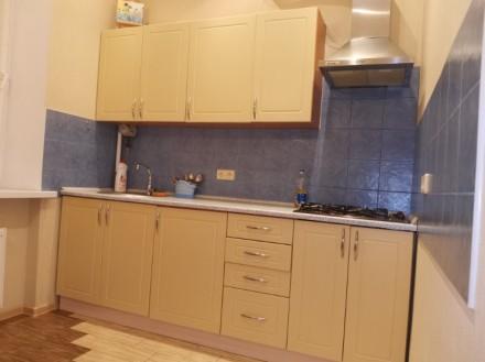 Хорошая квартира с современным ремонтом. Находится в двух шагах от Дерибасовской. Одесса, Одесская область. фото 7