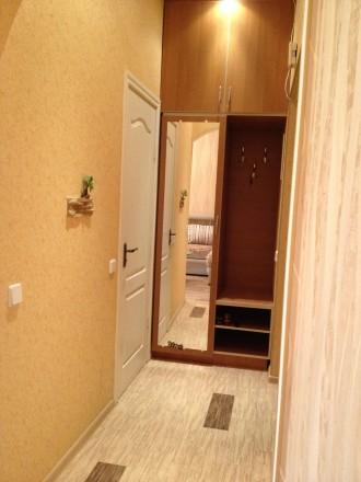Хорошая квартира с современным ремонтом. Находится в двух шагах от Дерибасовской. Одесса, Одесская область. фото 10