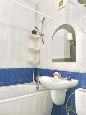 Хорошая квартира с современным ремонтом. Находится в двух шагах от Дерибасовской. Одесса, Одесская область. фото 8