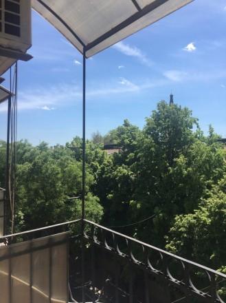 Хорошая квартира с современным ремонтом. Находится в двух шагах от Дерибасовской. Одесса, Одесская область. фото 9
