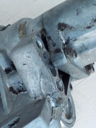 Раздаточная коробка LN01-27-500L на Mazda 6 02-09 (Мазда 6), Mazda 6 MPS 2.3. Ровно. фото 1