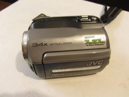 Відеокамера JVC GZ-mg130. Львов. фото 1