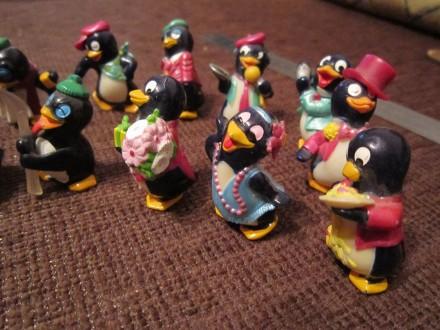коллекция Пингвины. Чернигов. фото 1