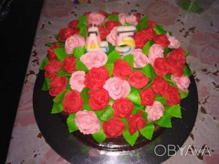 529f7e1ad5aa34 ᐈ Торти на замовлення ᐈ Кам'янка 200 ГРН - дошка оголошень OBYAVA ...