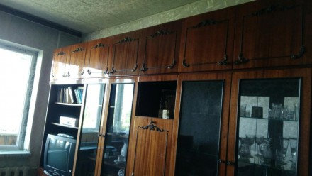 Продается 2-х комнатная квартира в центре Бородянки.. Бородянка. фото 1