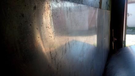 Продам 3 листа дюралюминия Д16АТ. Цена 2500 грн. за лист Размер 1,2 х 3 м, толщ. Никополь, Днепропетровская область. фото 5