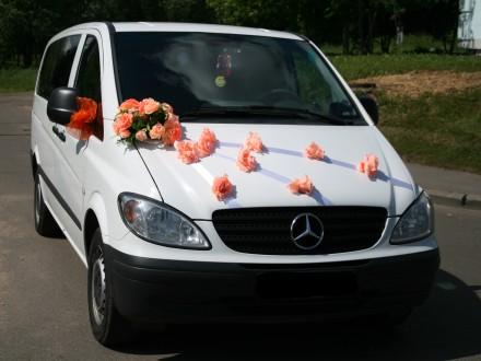 Уважаемые молодожены, именно для вас, предоставляется белоснежный автомобиль биз. Одесса, Одесская область. фото 10