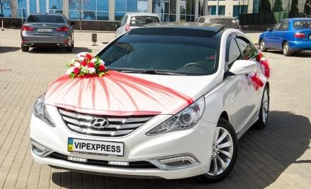 Уважаемые молодожены, именно для вас, предоставляется белоснежный автомобиль биз. Одесса, Одесская область. фото 6