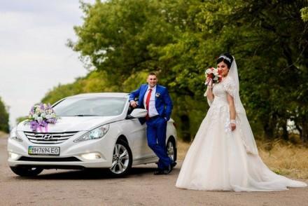 Уважаемые молодожены, именно для вас, предоставляется белоснежный автомобиль биз. Одесса, Одесская область. фото 9