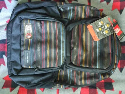 Рюкзак DAKINE Nevada Jewel 26 L.. Киев. фото 1