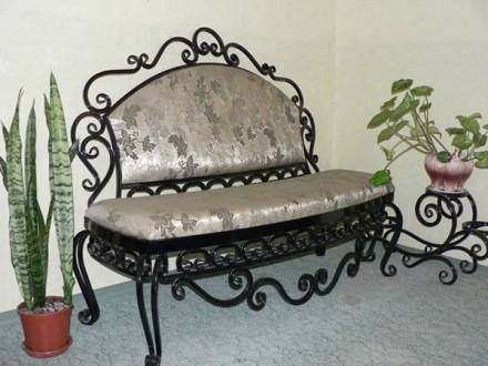 Мебель металлическая. Мелитополь. фото 1
