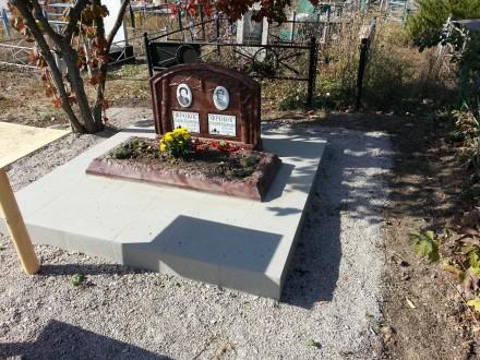 Памятники и надгробья недорогие. Кропивницкий. фото 1