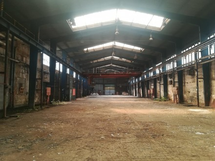 Сдаем в аренду склады в Словакии, г. Требешев. На территории площадью 2.65 га на. Одесса, Одесская область. фото 3