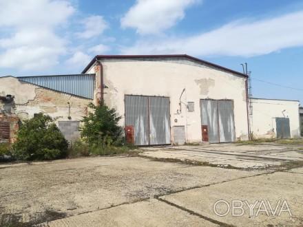 Сдаем в аренду склады в Словакии, г. Требешев. На территории площадью 2.65 га на. Одесса, Одесская область. фото 1