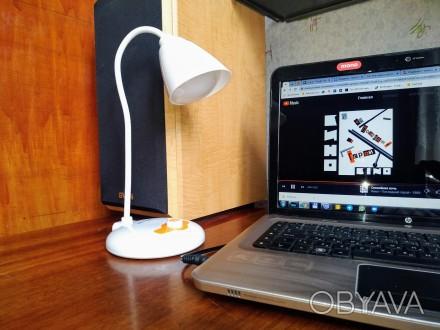 Аккумуляторная лампа Small Sun ZY-E2