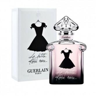 Guerlain La Petite Robe Noir парфюмированная вода 100 ml. Герлен Ла Петит. Киев. фото 1