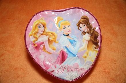Рюкзак, сумка для девочек от 3 до 6 лет, Mothercare. Disney Princess.. Днепр. фото 1