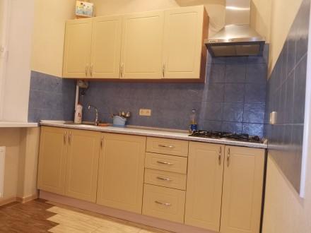 Очень уютная и чистая квартира от хозяйки возле Дерибасовской. Есть все необход. Центральный, Одесса, Одесская область. фото 4
