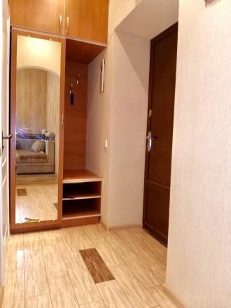 Очень уютная и чистая квартира от хозяйки возле Дерибасовской. Есть все необход. Центральный, Одесса, Одесская область. фото 9