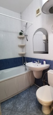 Очень уютная и чистая квартира от хозяйки возле Дерибасовской. Есть все необход. Центральный, Одесса, Одесская область. фото 8