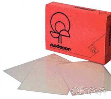 Вафельная бумага Modecor может использоваться как бумага на которой можно печата. Киев, Киевская область. фото 1