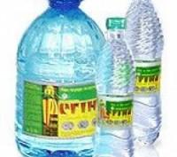 Минеральная природная столовая вода Регина 1,5 л. Житомир. фото 1