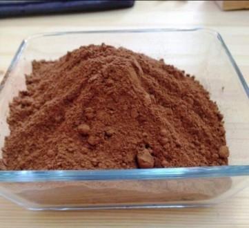 Какао порошок Представляет собой чистый, однородный порошок красно-коричневого ц. Переяслав-Хмельницкий, Киевская область. фото 2