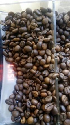 Зерновой кофе.. Киев. фото 1