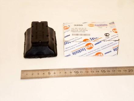 Подушка рессоры передняя верхняя 3276 Autotechteile. Ирпень. фото 1