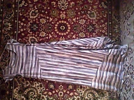 Сарафан платье 48р.. Кривой Рог. фото 1