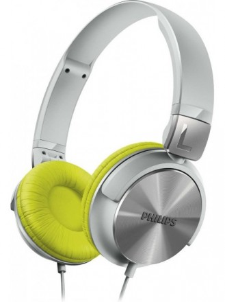 Наушники Philips SHL3160YL/00 Yellow. Киев. фото 1