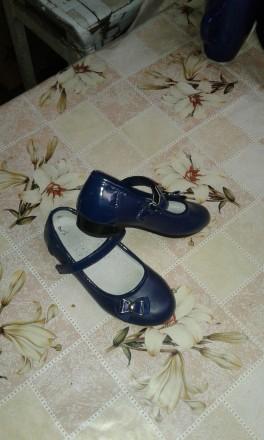 Продам туфли. Черновцы. фото 1
