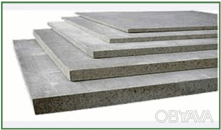 Цементно-стружечные плиты- широко распространённый строительный материал который. Берислав, Херсонская область. фото 1